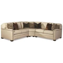 Sectional Sofa Corner Wedge U Love Newport Beach With