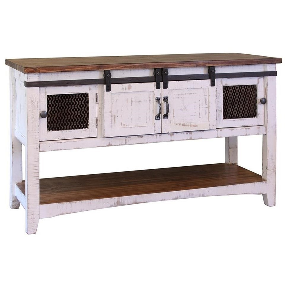 make a rustic sofa table cheap sofas las vegas tables best master furniture weathered