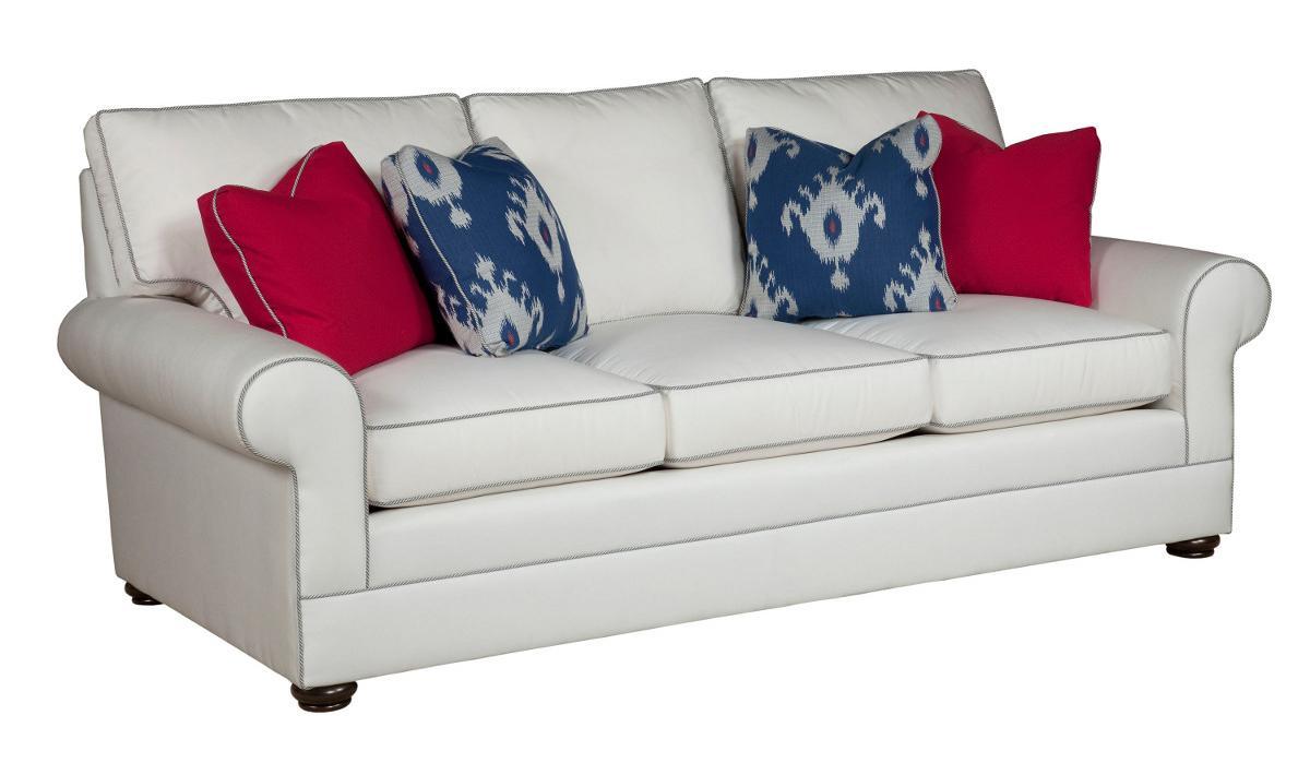 kincaid sofas reviews curtains for maroon sectional bruin blog