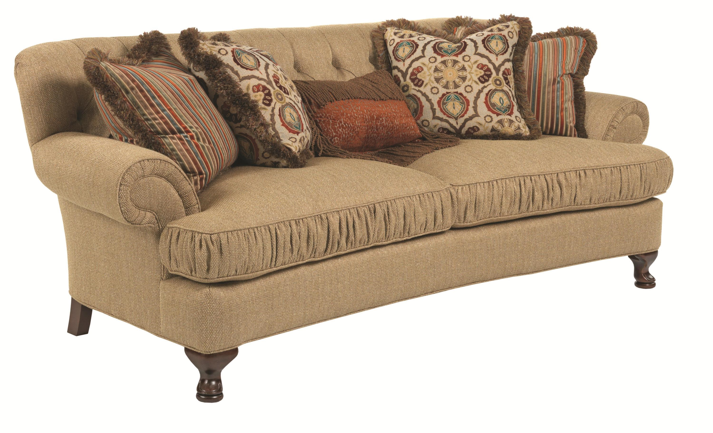 conversational sofa cover latest corner design 2017 kincaid sofas furniture living room simone