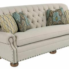 Kincaid Sofas Reviews Ikea Gray Sofa Leather 96 Bonnie Allmodern Thesofa
