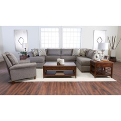 Bentley Casual Sectional Sofa With Slipcover By Klaussner Sleeper No Arms Fletcher Ious