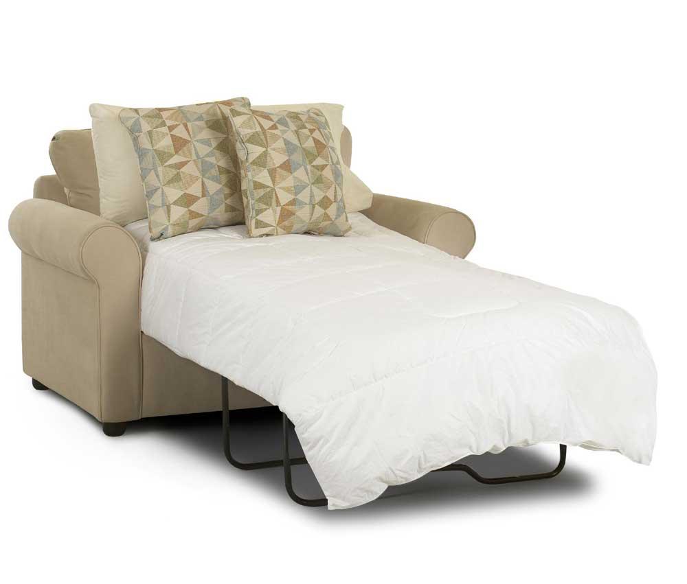 chair and a half sleeper swing jb sofa paidge twin