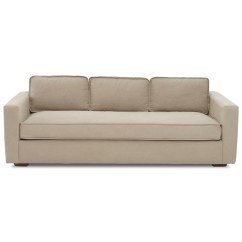 Sofa Bed Reduced Urban Home Low Profile Sheets Baci Living Room