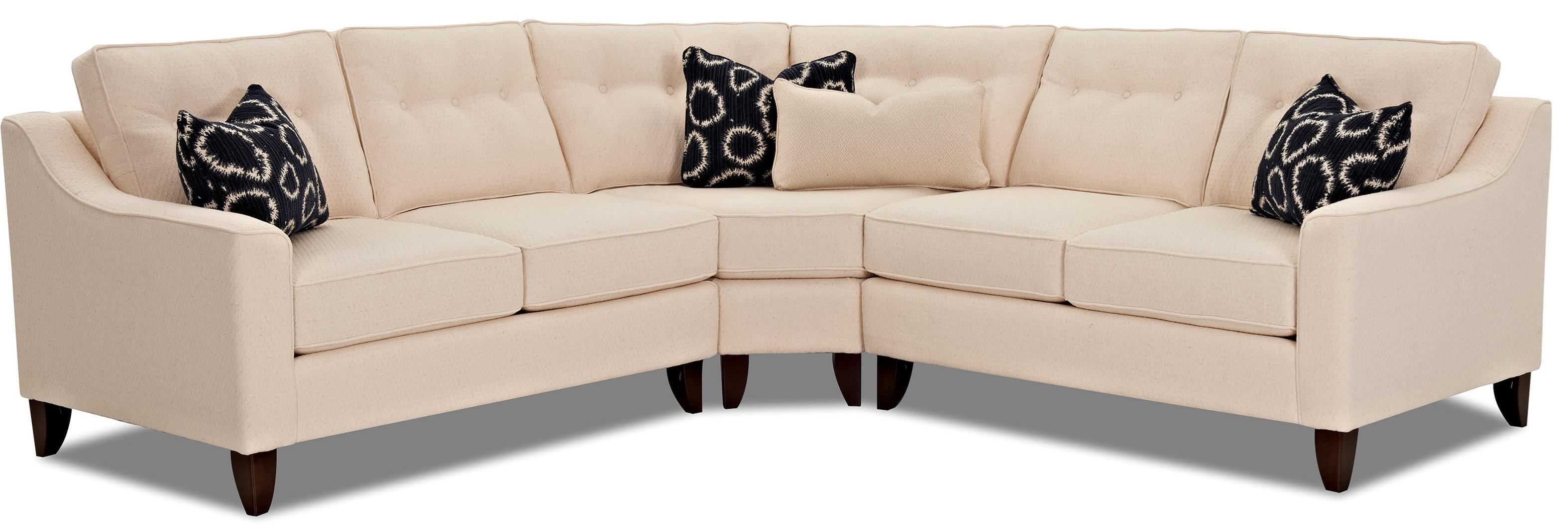 wedge table for sectional sofa crypton sofas canada palmyra modular reclining w