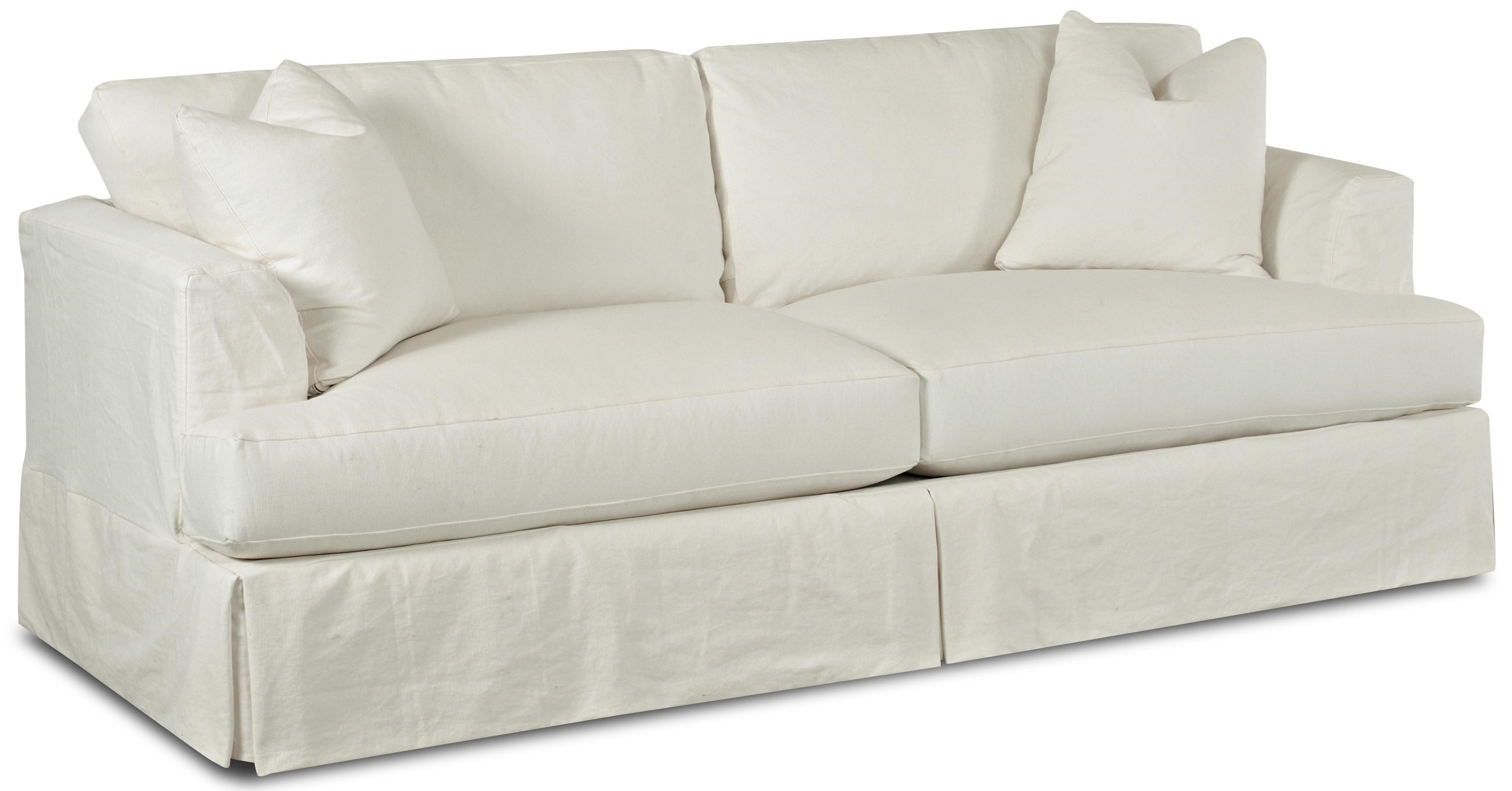 threshold sofa cover ikea with chaise longue bentley klaussner 92100 by hudson s