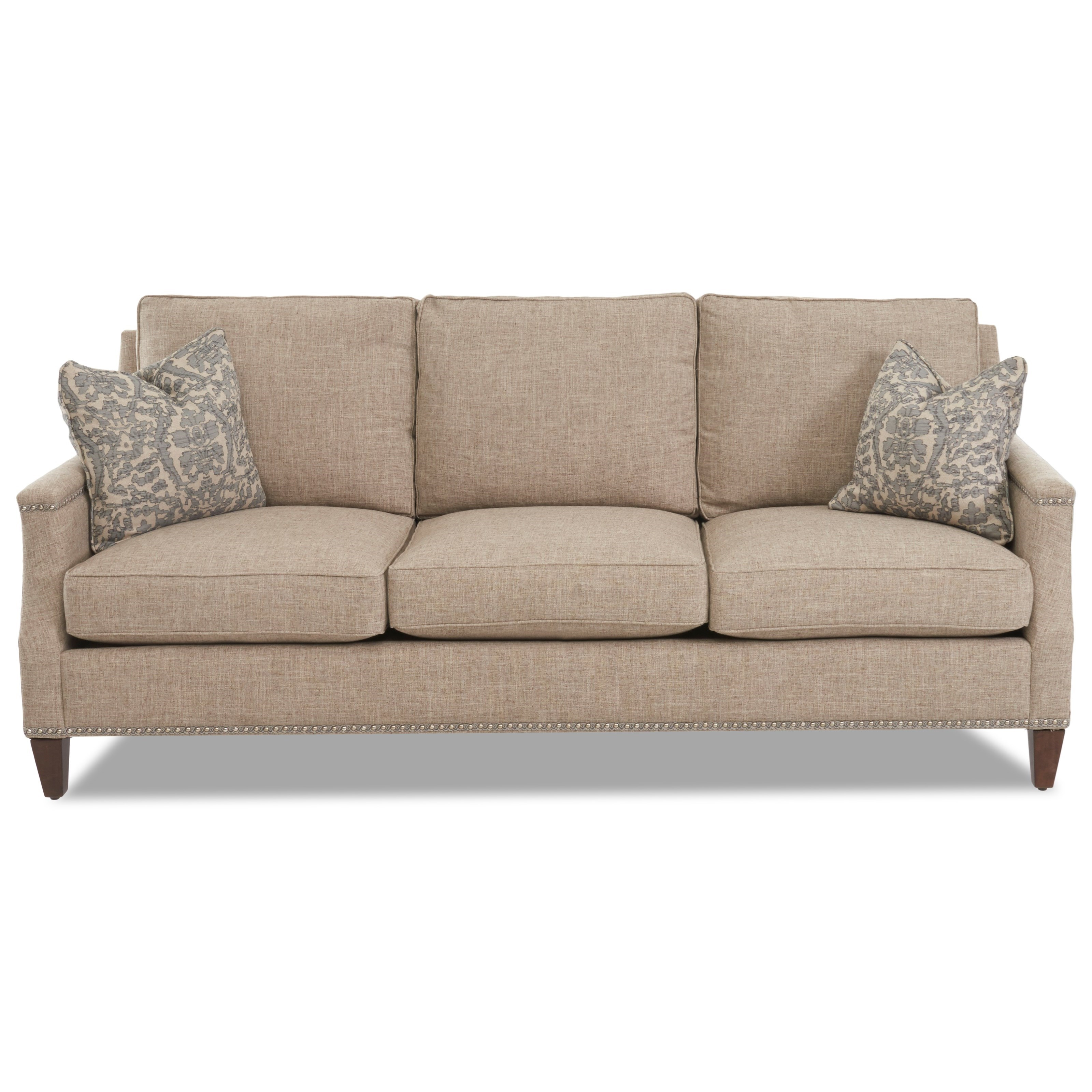 sofa beds blackburn shayla chaise canada klaussner sofas home the honoroak