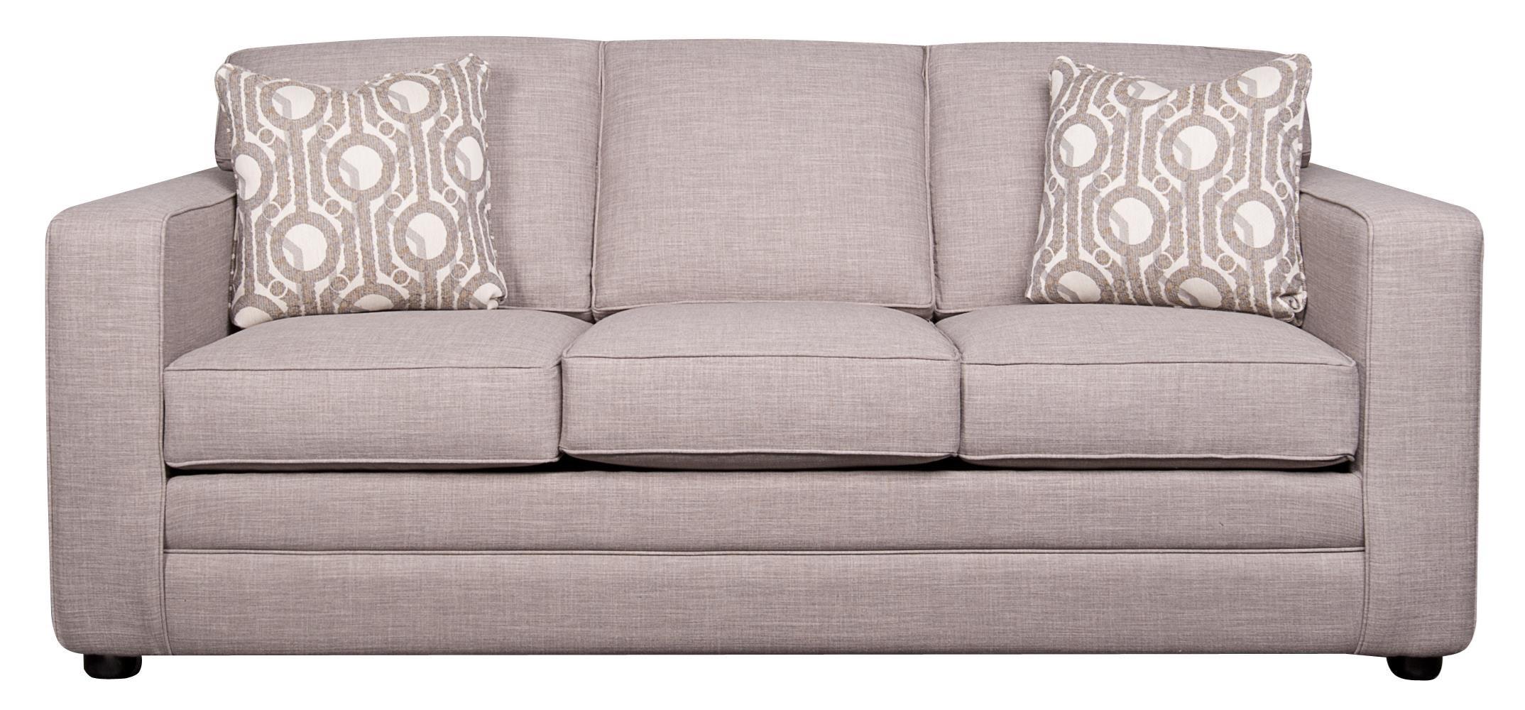 galileo cream microfiber queen sleeper sofa sofas kijiji nl talentneeds