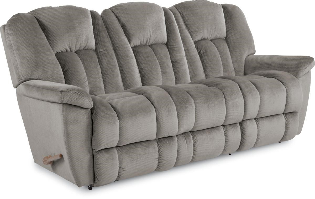 lazy boy maverick recliner sofa soho bed lazyboy reclining la z james dark brown