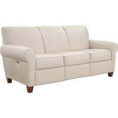 Duo Modern Sofa Bed Sleeper Dfs Cream Leather Recliner Bennett Futon Reviews Gradschoolfairs
