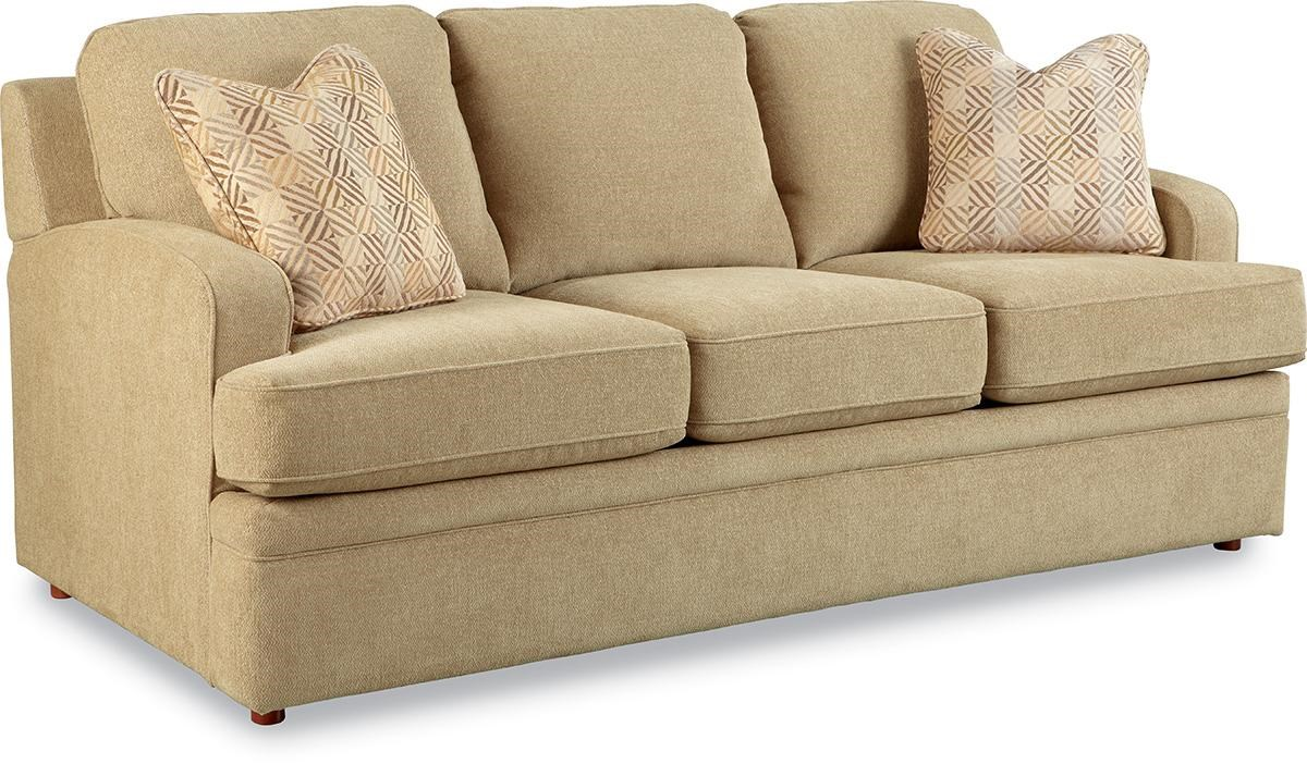 la z boy diana sleeper sofa london ontario dixie contemporary tufted