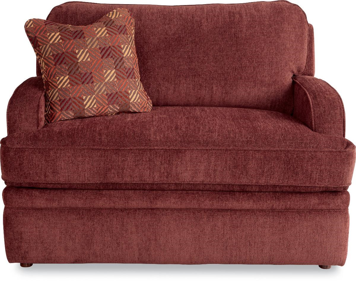 cb2 sectional sofa bed red striped sleeper twin modern sofas beds
