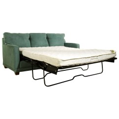 Sh Memory Foam Sleeper Sofa Mattress Dog Large Bed Modern Sleep 4 5