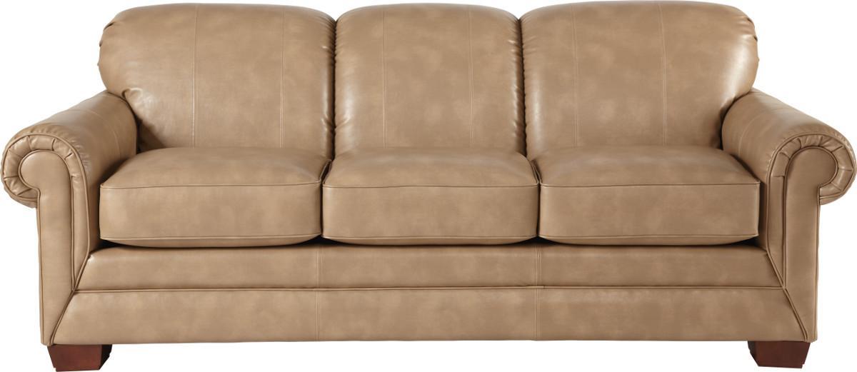 mackenzie sofa leather phoenix az lazy boy la z premier