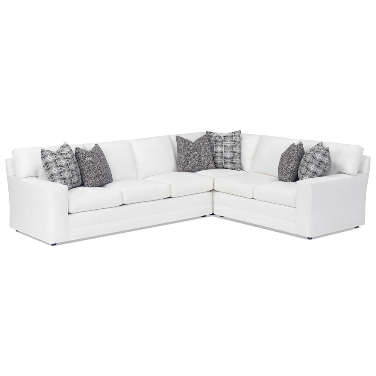 lexington sectional sofa fun sofas take five barclay
