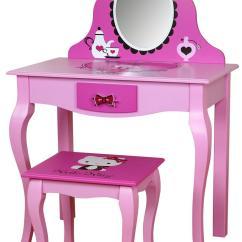 Hello Kitty Desk Chair Swivel Wicker Patio Chairs Dresser Bestdressers 2017
