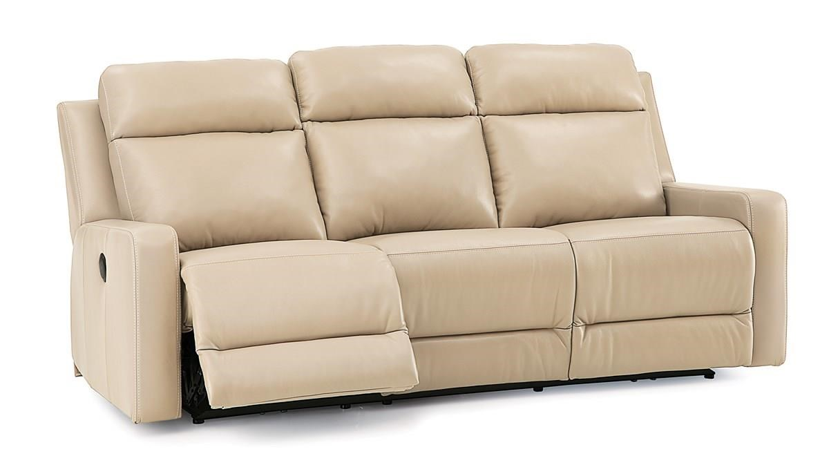 pause modern reclining sectional sofa by palliser small sleeper for rv recliner baci living room