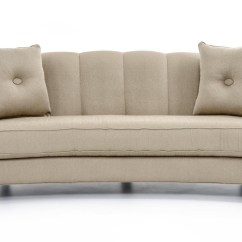 Accent Sofa What To Clean A Cream Leather With Precedent Sofas Transitional Channel