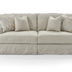 Threshold Sofa Cover Pasadena Power Reclining Leather Addison Fabric Double Bed Gradschoolfairs