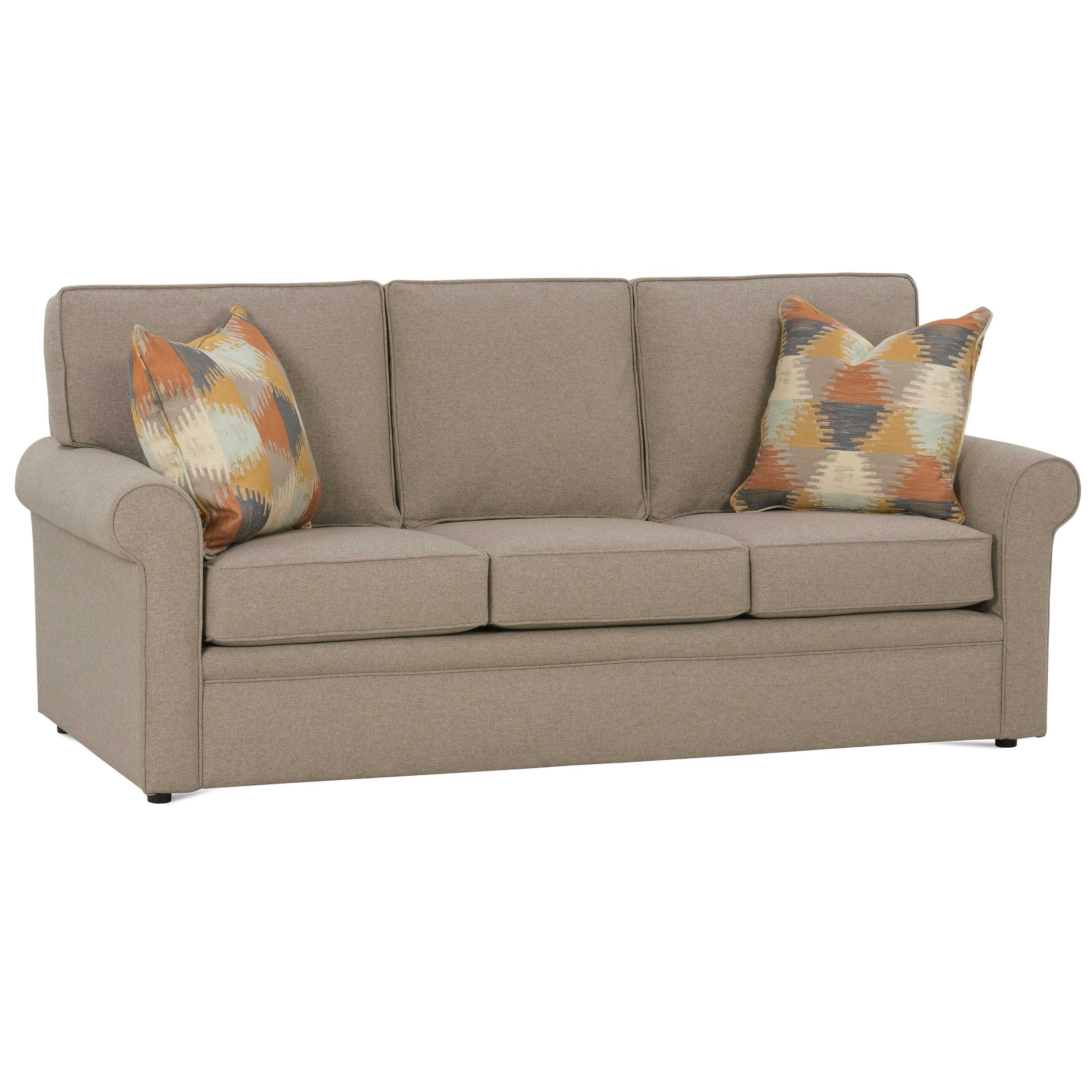 dalton sofa bed grey velvet studded home the honoroak