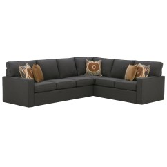 Rowe Slipcover Sofa Lay Z Boy Reviews Sectional Barnett Furniture Masquerade
