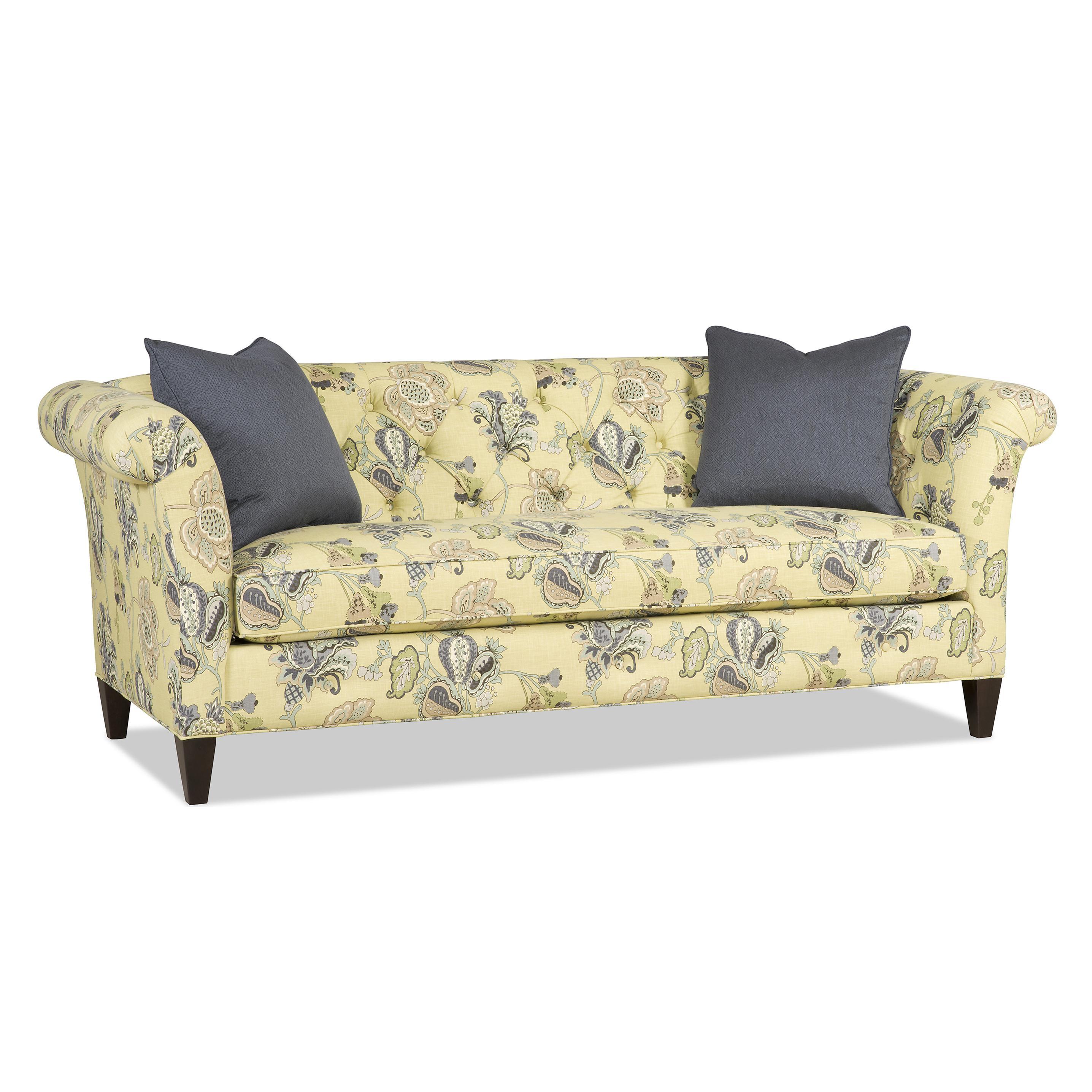 emma tufted sofa frame construction sam moore sofas living room crawford 3 over