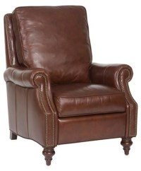 Hooker Furniture Reclining Chairs Traditional Leather High ...