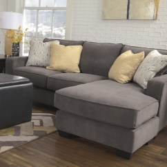 Darcy Sofa Chaise Ashley Furniture 3 Seater With Cover In