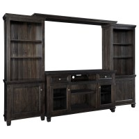 Ashley Signature Design Townser Solid Wood Pine ...