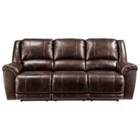 ashley furniture leather sofa | Roselawnlutheran