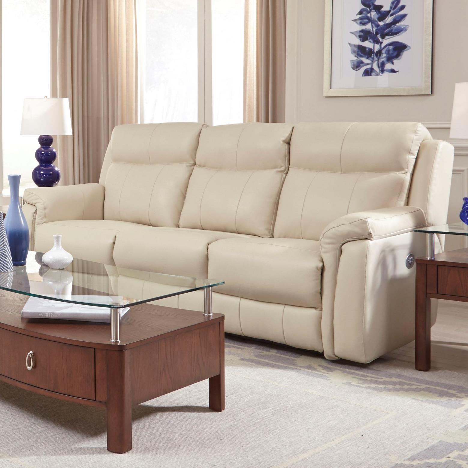 lane molly double reclining sofa gus modern switch