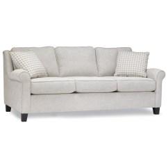 Metro Sofa Ltd Chase Brown Faux Leather Reviews Stylus Brokeasshome