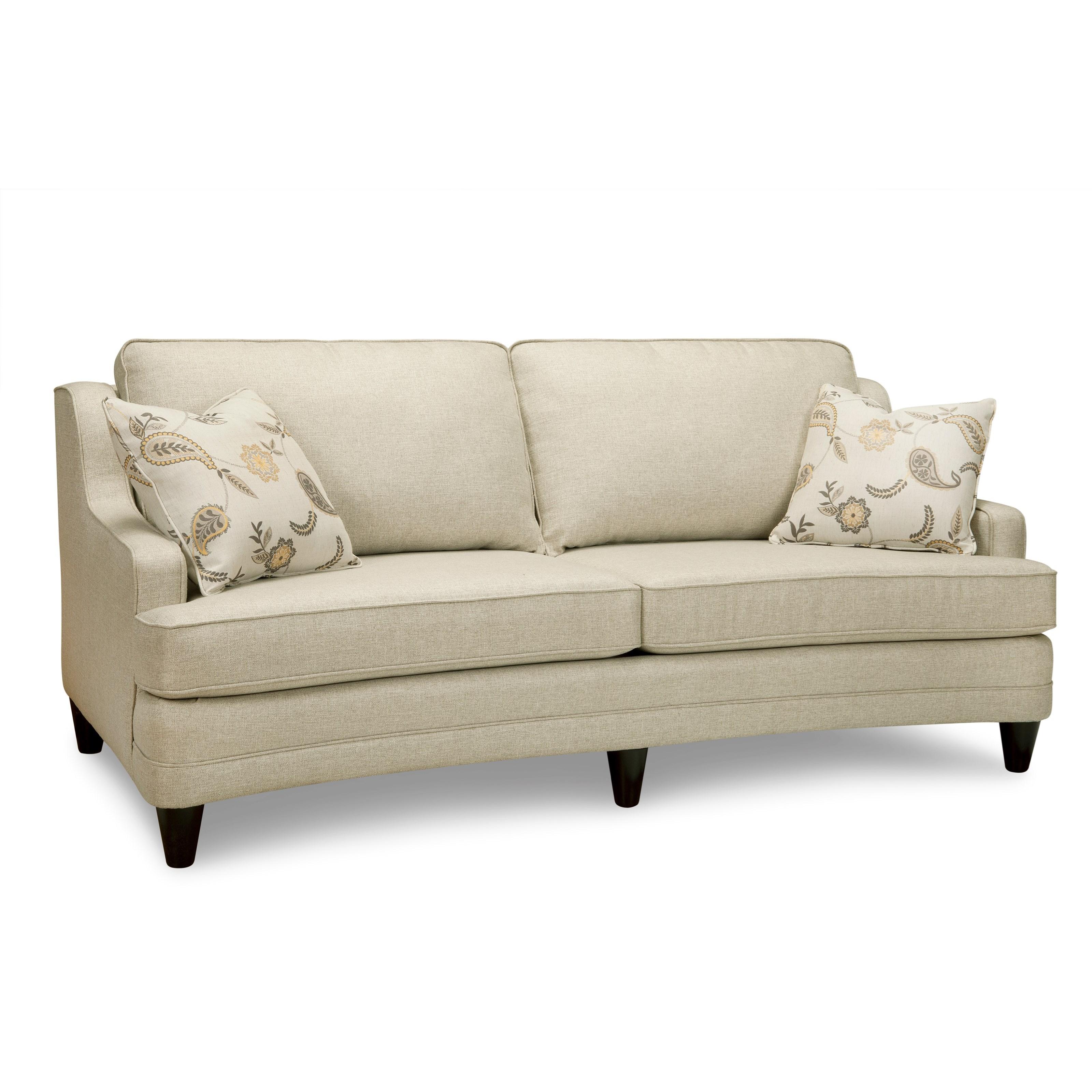 thayer coggin clip sofa best bed mattress canada circular baci living room