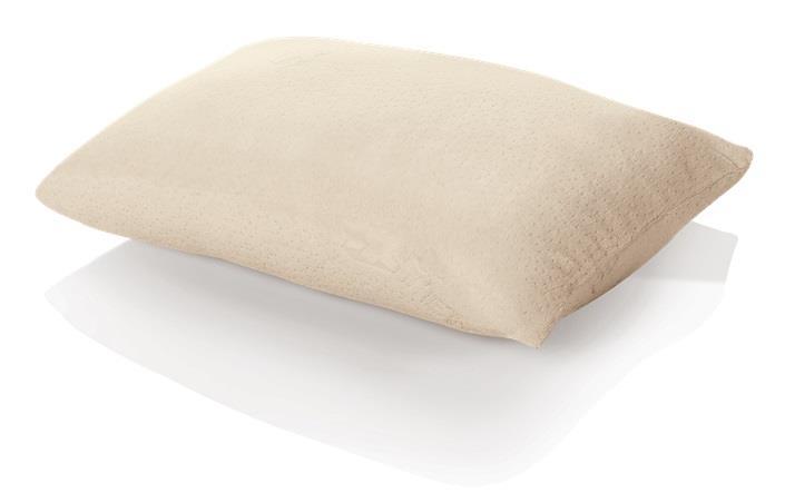 TempurPedic Pillows ComfortPillow  Travel