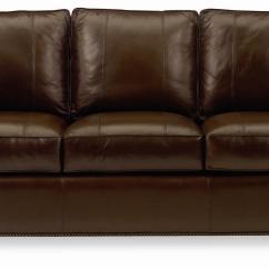 Thomasville Leather Chair Hercules Big And Tall Drafting Benjamin Sofa Reviews Www