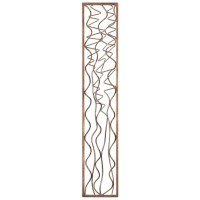 Uttermost Alternative Wall Decor Scribble Wall Panel ...