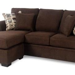 Elena Reversible Chaise Sofa Outdoor Cover Canada Sleeper Review Home Decor