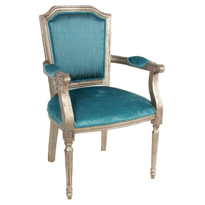 Exposed wood chair a amp b home accent chairs teal wood arm accent chair