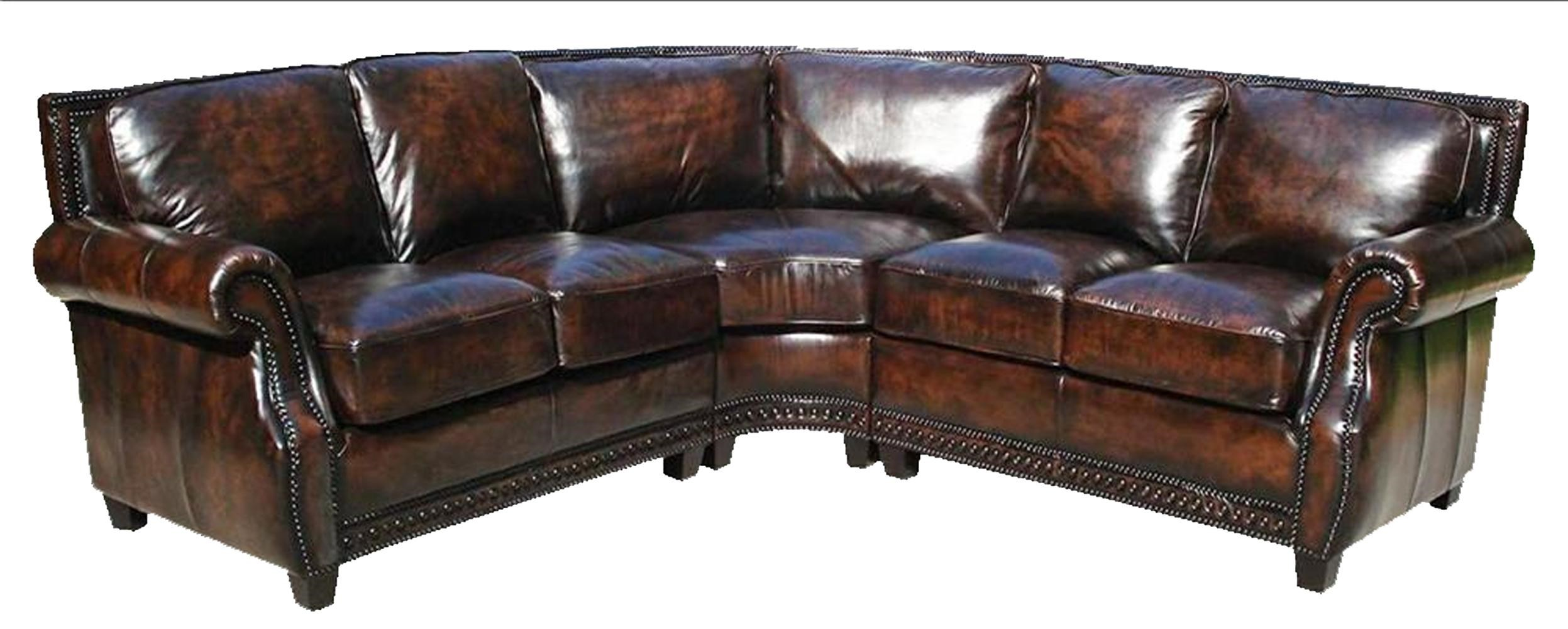 sectional sofa dallas fort worth oxblood leather chesterfield gramercy park designs 1170 with wedge