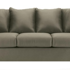 Ashley Darcy Sleeper Sofa Review Twin Air Mattress Signature Design By - Sage Contemporary ...
