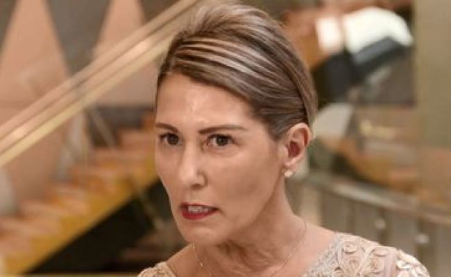 Married At First Sight 2020 Connie S Mum Slams The Show