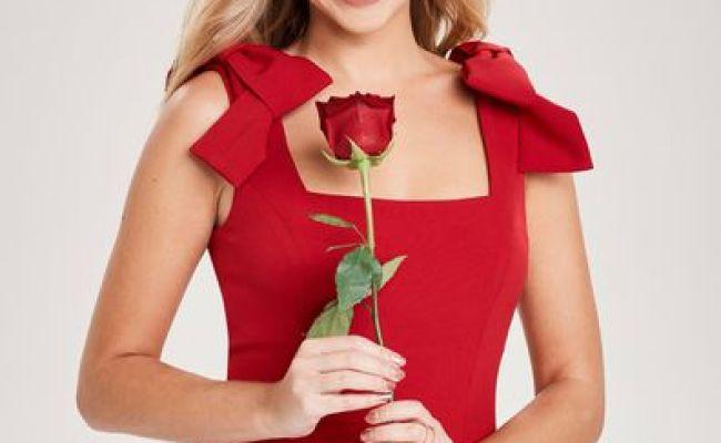 The Bachelorette Australia 2019 Is Angie Kent 9celebrity