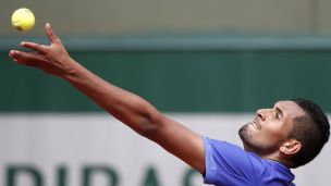 Image result for Tennis : Kyrgios gets winning start in Montreal, Pouille ousted