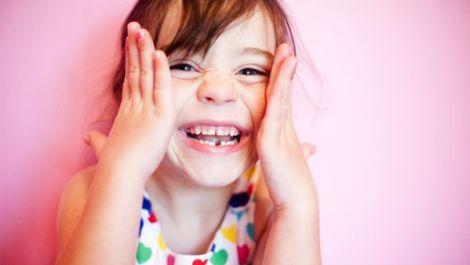 behel gigi untuk anak