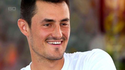 Bernard Tomic 60 Minutes interview: Tennis brat makes ...