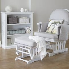 Baby Glider Chair Australia French Dining Room Chairs How Prince Harry And Meghan Markle Might Decorate The Royal Nursery - 9homes