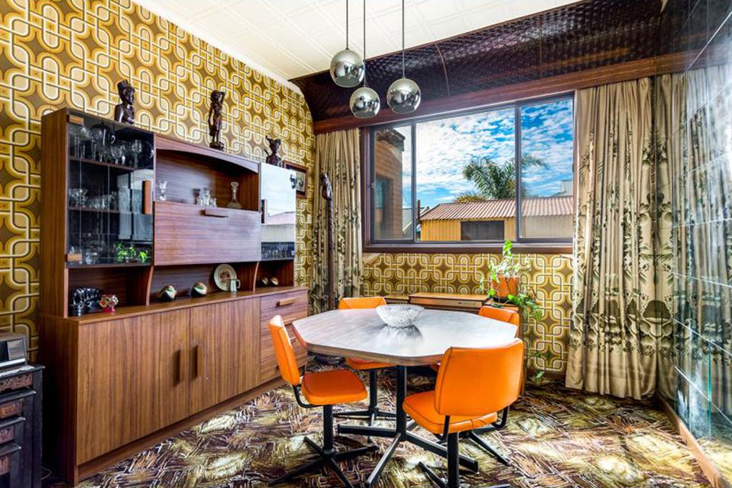 This Adelaide Home Is A '40s Time Warp 9homes