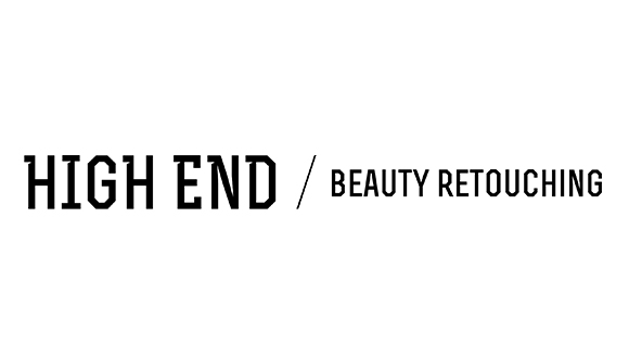 high end beauty retouching