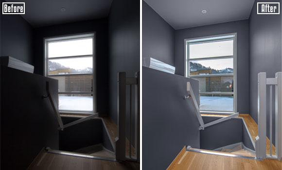 Detailed-Color-correction