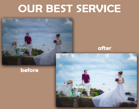 our best-service